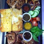 Chargrill Share Plate