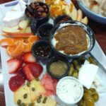 Cheese & Nibbles Plate